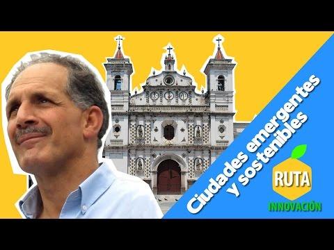 Trans 450 Tegucigalpa / Ciudades emergentes y Sotenibles