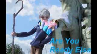 jack frost elsa jelsa season 1 episode 1 ft rapunzel