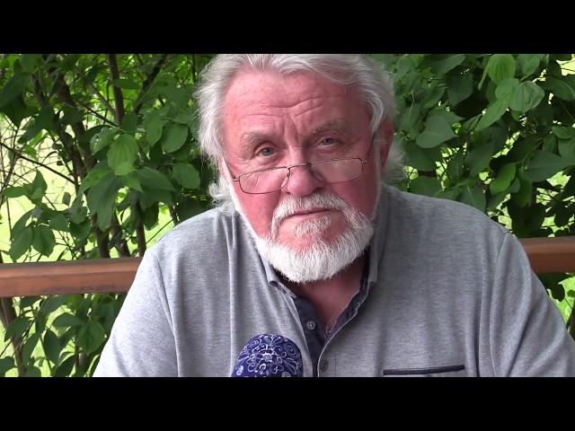 Lidová čítanka Jiřího Jilíka / sobota 27. 6. v 12:00 / iFolklorní Strážnice 2020