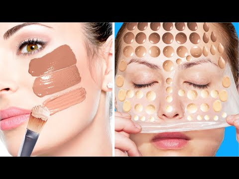 24 MAKEUP IDEAS YOU DIDN'T EVEN KNOW ABOUT