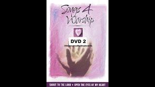 INTEGRITY MUSIC SONGS 4 WORSHIP 2001 (FULL DVD 2)
