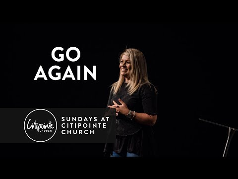 Go Again - Karolina Gunsser