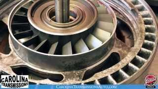 Carolina Transmissions Asheville Nc Auto Repair Shop