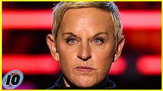 Gambar cover People Are Exposing Ellen Degeneres On Social Media