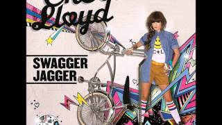 Cher Lloyd - Swagger Jagger Male Voice