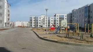 ЖК Новое Сертолово - отделка квартир
