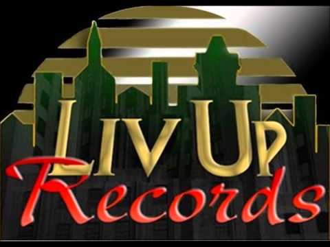 Jah Cure - Zion Train - Zion Train Riddim -  Liv Up records - February 2014