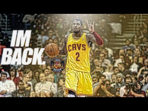 Kyrie Irving | Congratulations (Career Highlights) ᴴᴰ
