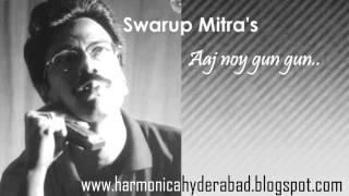 Aaj noy gun gun : Swarup Mitra