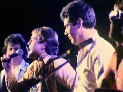 Mistress Of Mine - Little River Band (Film Clip, 1979)
