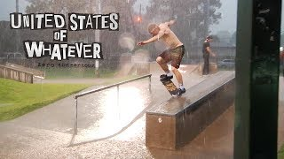 Zero Skateboards - United States of Whatever Tour | Episode 2 …