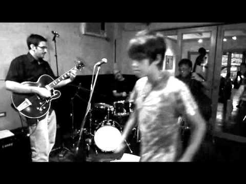 Chuck Stevens - Nobody Else But Me