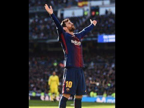 Messi~ Fade - Alan Walker- Dribbling...