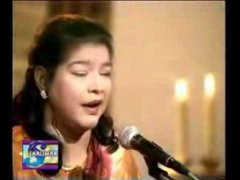 Deepak Raag HAy Chahat Apni Kahay Sunaeen, Shahida Parveen