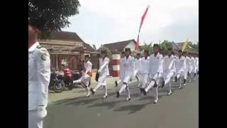 Video [BARIS KREASI] NGUNUT TULUNGAGUNG PHBN HUT RI 2016 #1 download MP3, 3GP, MP4, WEBM, AVI, FLV Desember 2017