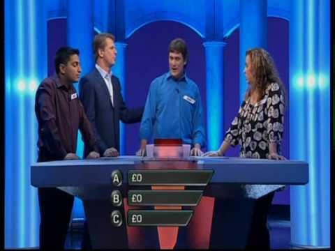 Divided (ITV1) - Endgame: 7/4/10 (Series 2: Episode 2)