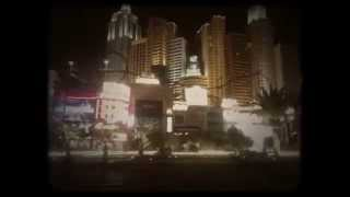 Inside View - One Night in Vegas (Official Video)