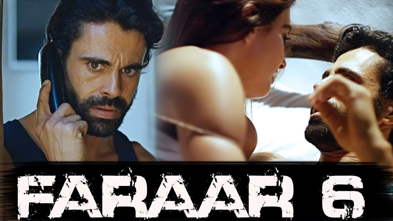 Download Faraar 6 (2019) Full Hindi Dubbed Movie | New Released | Hollywood to Hindi Dubbed