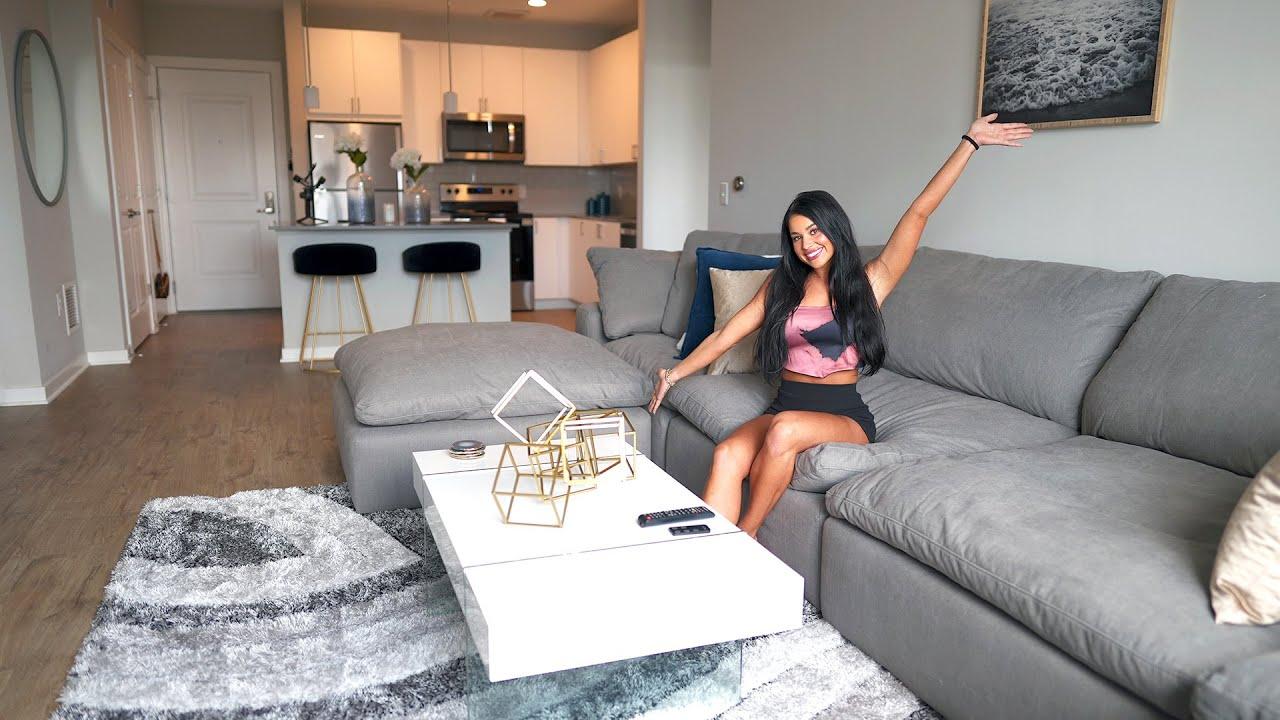 Luxury Apartment Tour