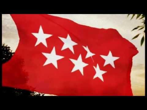 himno de la Comunidad de Madrid / Community of Madrid Anthem