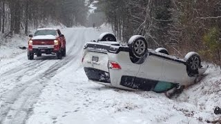 Sashineli Avariebi Rusetshi - საშინელი ავარიები რუსეთში # 3