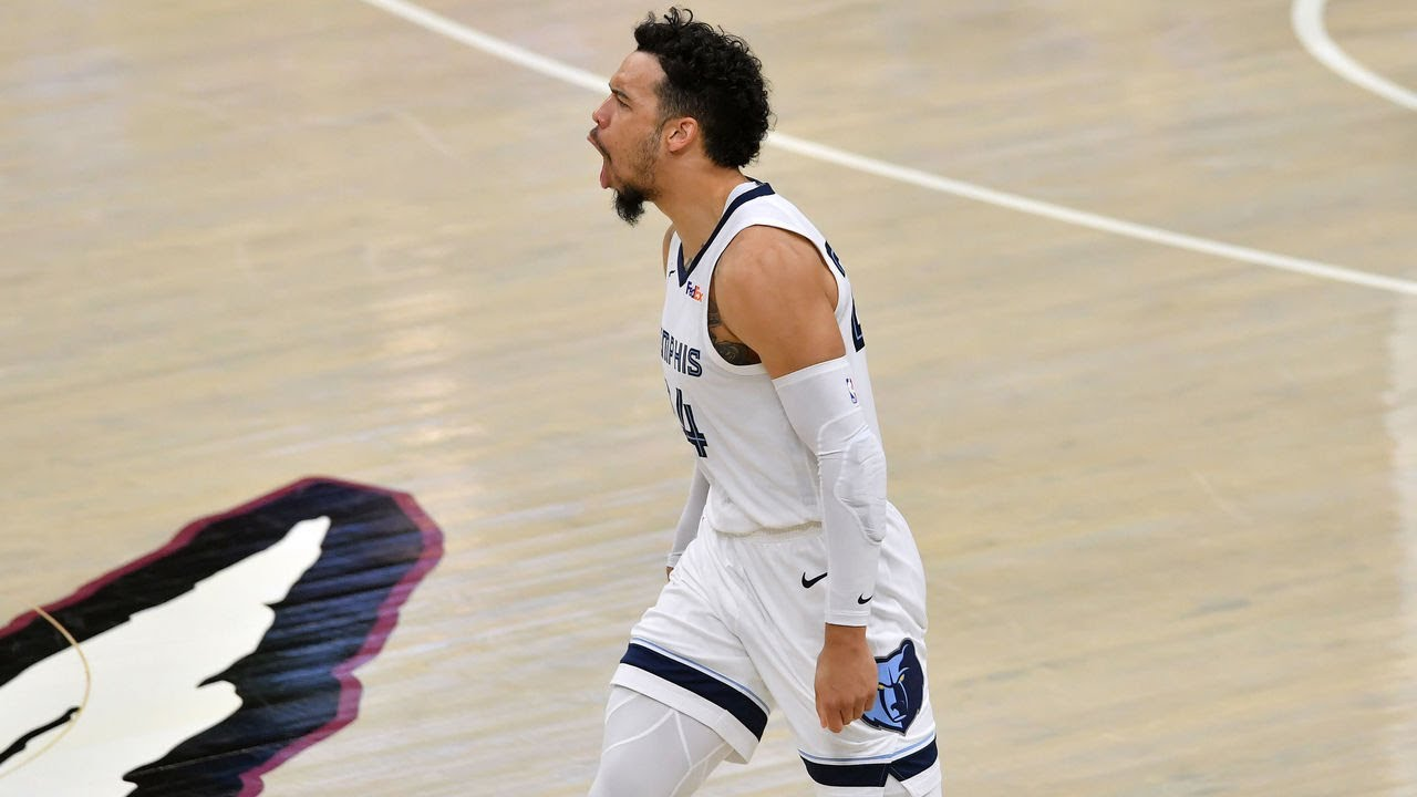 Basketblog.gr | NBA | NBA | NBA: Oι Grizzlies «διέλυσαν» τους Cavaliers  (vid)