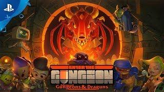 Enter the Gungeon – Advanced Gungeons & Draguns | PS4