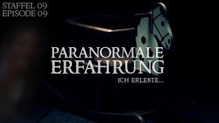 Paranormale Erfahrung - Ich erlebte... (S09E09)