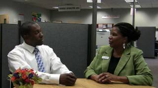 Southern Maryland One Stop Career Center