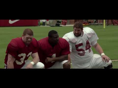 Bradon Burlsworth Training to Lose Weight  - GREATER (1080p)
