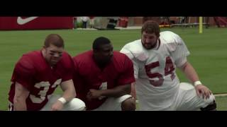 Bradon Burlsworth Training to Lose Weight  - GREATER (720p)