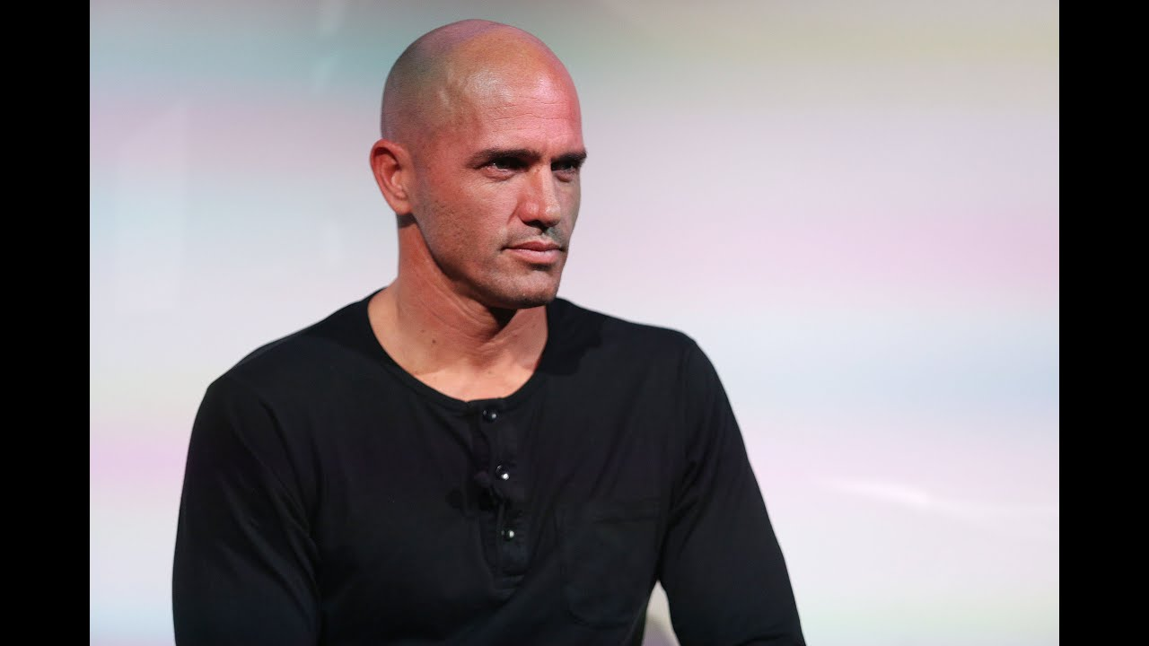 the kering talks   lcf with kelly slater  long version