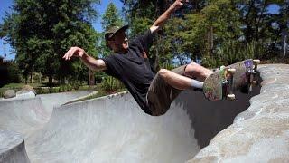 Washington-Jefferson Skatepark Spot Check