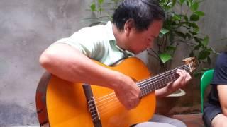 Bài ca hy vọng Guitar - Hải Thoại