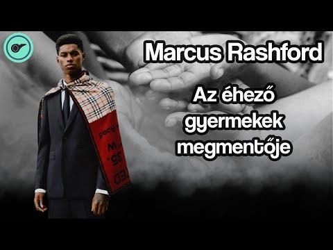 Marcus Rashford: A rászorulók élharcosa | Félidő! thumbnail