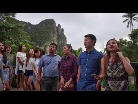 KBCS YOUTH, YOT, KRABI, THAILAND, MANU DAN AI RAMMA, 2016, CAMERA PANASONIC LUMIX GH4,4K