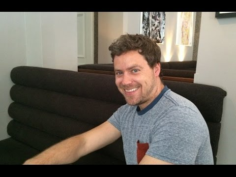 Greg Poehler: Welcome To Sweden