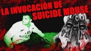 LA INVOCACIÓN DE SUICIDE MOUSE | Invocaciones y rituales creepy