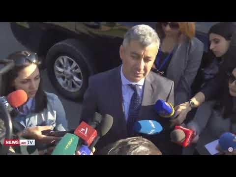Տեսանյութ. Այդ փորձառու սպաները ծառայել են տարբեր նախագահների օրոք եւ նորմալ է, որ թարմացում է գնում. վարչապետի խոսնակ