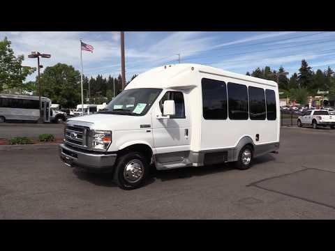 2014 ford starcraft starquest 14 passenger shuttle bus  star quest bus fuse box #12