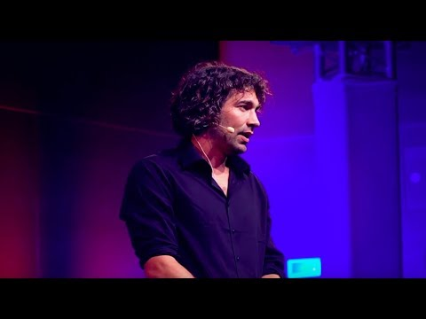 Improving Life in Slums from the inside | Oliver Von Malm | TEDxFHKufstein