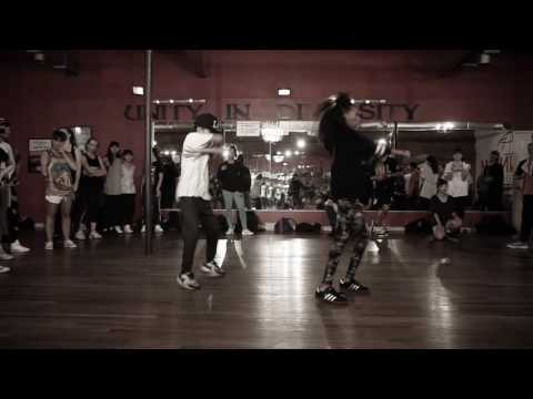 Rae Sremmurd - Throw Sum Mo (Official) ft. Nicki Minaj, Young Thug/ Choreo by Anze