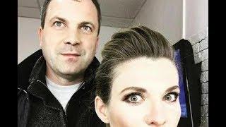 Евгений Попов, муж Ольги Скабеевой, почему развелся с первой женой Чуркиной и скрывает личную жизнь
