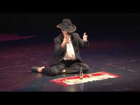 nava aharoni a persian dancer in a JAHELI  BABA KARAM SHOW!!!  נאוה אהרוני  גהליבאבא כראם
