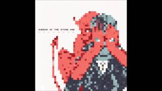 Queens of the Stone Age -- The Way You Used To Do -- 8 Bit