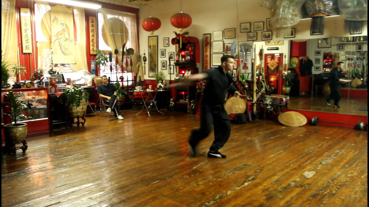 Bo Law Kung Fu Kwan Do Mov