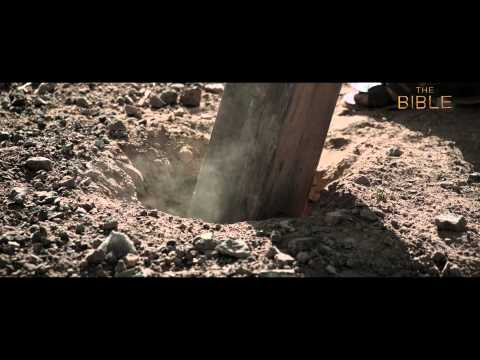 The Bible Series Finale -