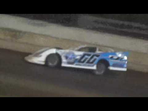 Late Model Feature Shawano Speedway Shawano Wisconsin 5/13/17
