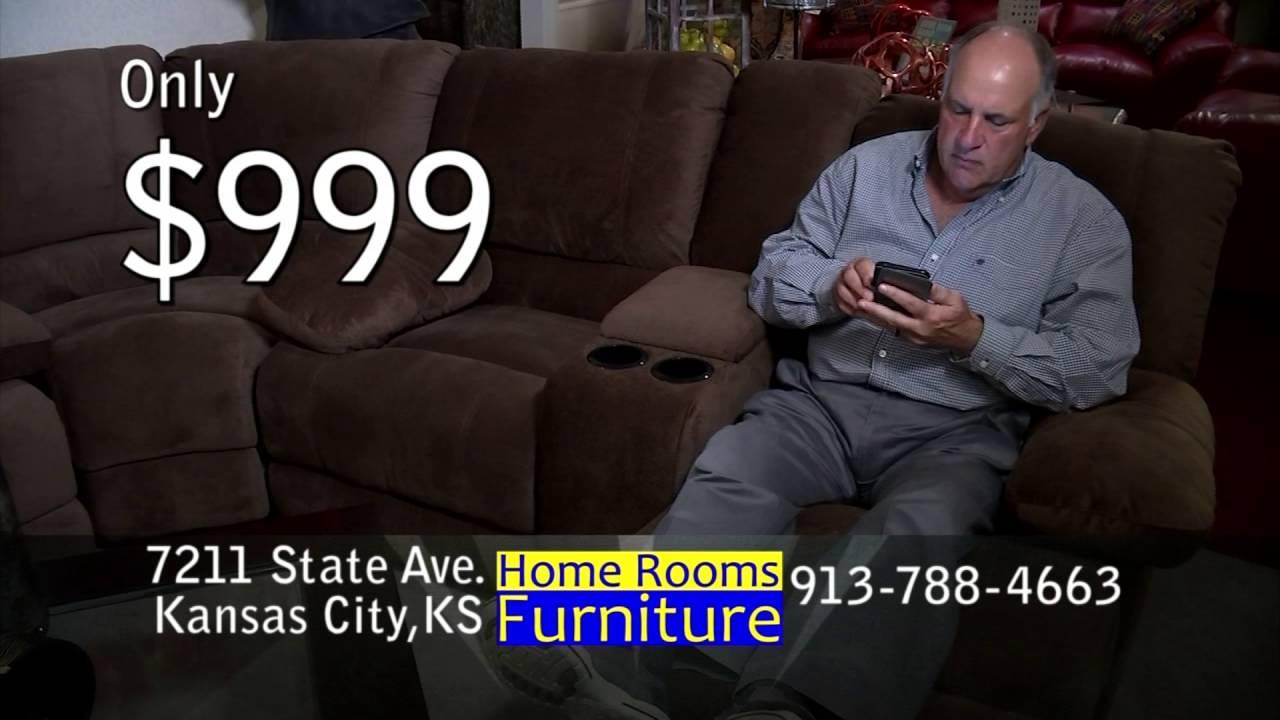 Homerooms Furniture Univision Kansas City