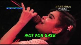 New Palada Live Taman Remaja Surabaya - Tangis Bahagia - Lina Octavia